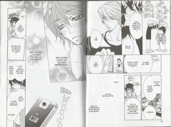 Junjou Romantica - Tome 10-4