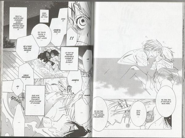 Junjou Romantica - Tome 10-5