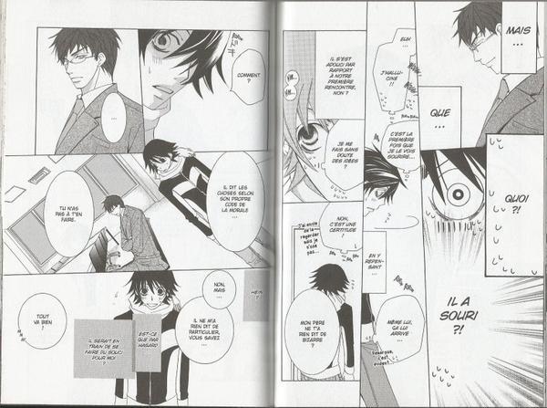 Junjou Romantica - Tome 10-7