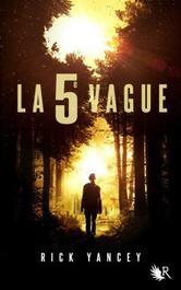 La 5 ème Vague ( Livre + Adaptation)