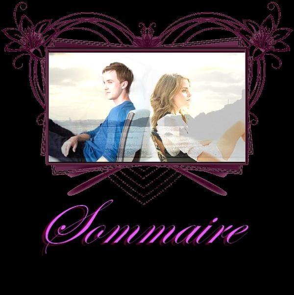 Sommaire, Newsletter & Répertoires