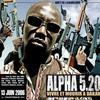 P2OH # Alpha 5.20 feat Medine - Le mal qu'on a fait.