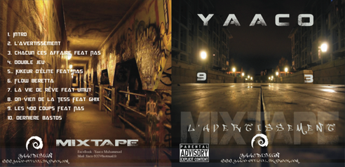 "TELECHARGE LES PROJET ""  L'AVERTISSEMENT "" BY YACO"