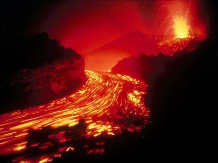 HC - Chronologie des éruptions les plus meurtrières de l'histoire