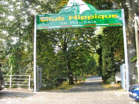 Club Hippique de Roubaix