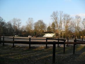 Visite du Club Hippique de Roubaix partie 1