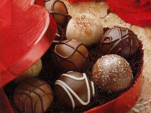 Tu es plutot Bonbons/ Chocolats?!