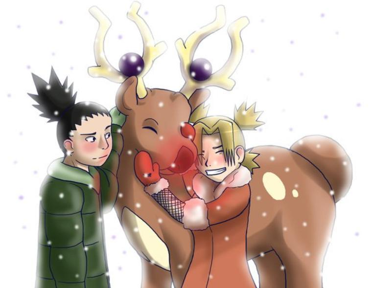 OS de Noël