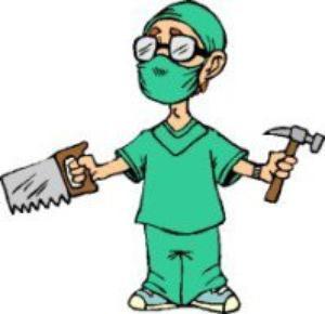 # 17. Rendez-vous avec le chirurgien