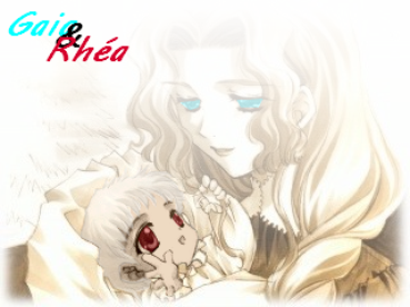 Présentation Of Rhéa