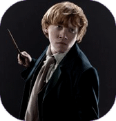 Harry Potter Citations