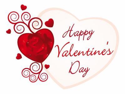 Joyeuse Saint-Valentin !!!