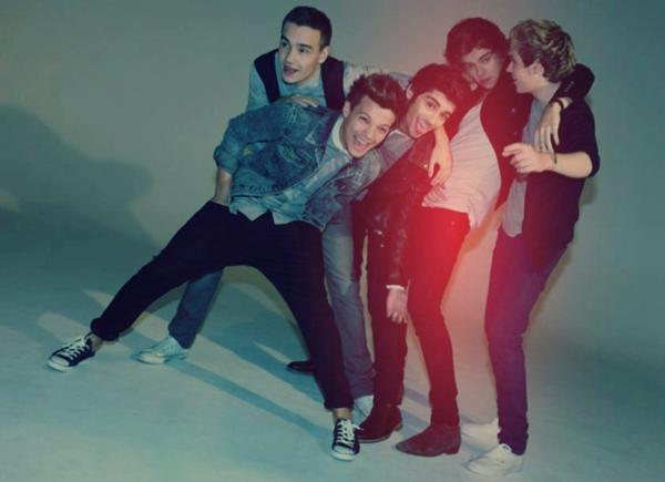 One Direction photoshop au japon (1)