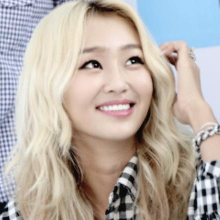 K-POP GIRLS: SISTAR