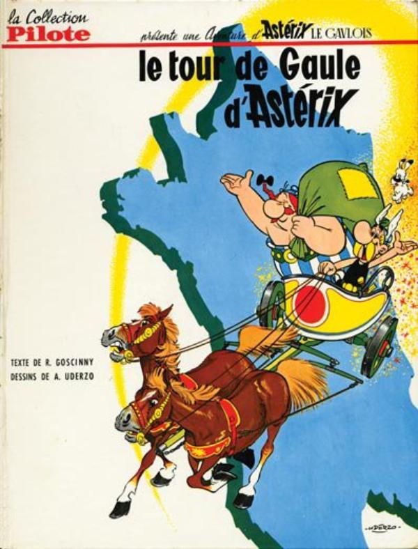 ASTÉRIX possession ALBUM NORMAUX 1
