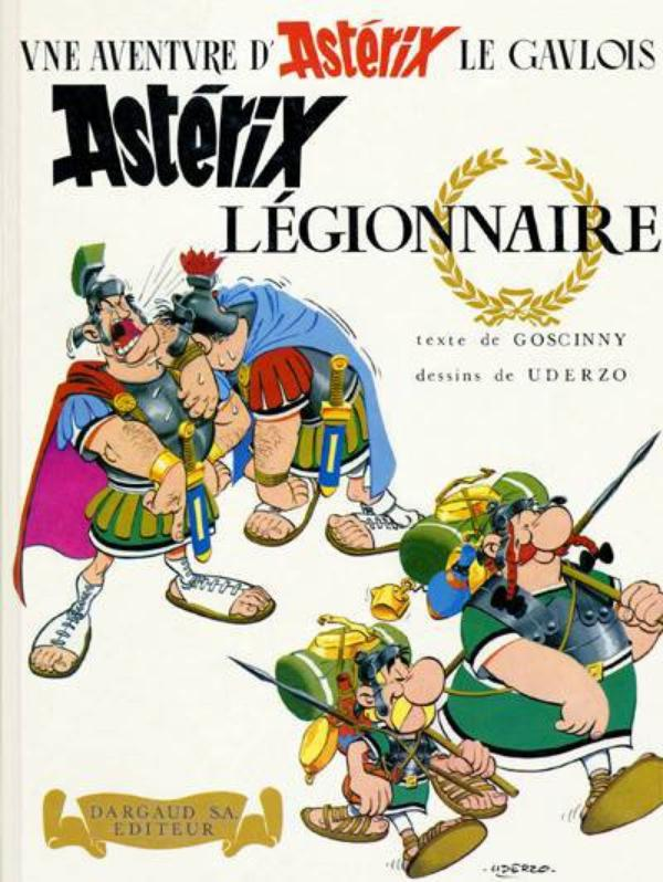 ASTÉRIX possession ALBUM NORMAUX 2