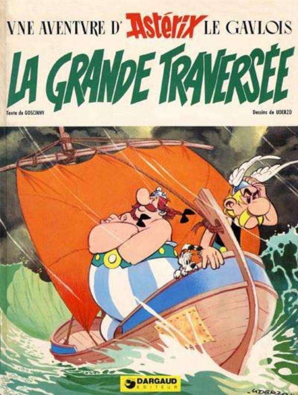 ASTÉRIX possession ALBUM NORMAUX 3