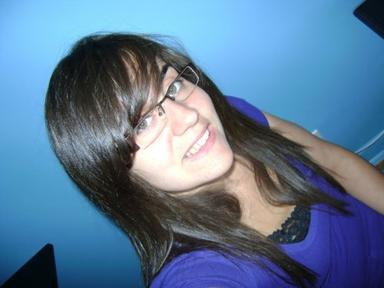 Ma belle soeur Vanessa