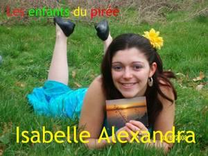 isabelle alexandra / Les enfants du pirée (2012)