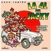 La 4L de jacky  /  Coco Rapido