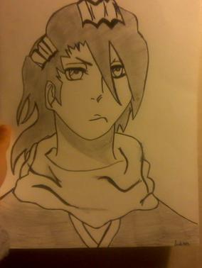 My draw *^*