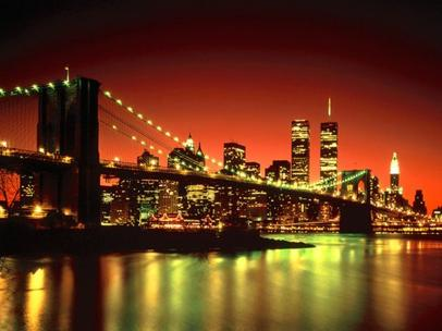 Chapitre 3. New-York, New-York, concret jungle where dreams are made of there's nothing you can't do.