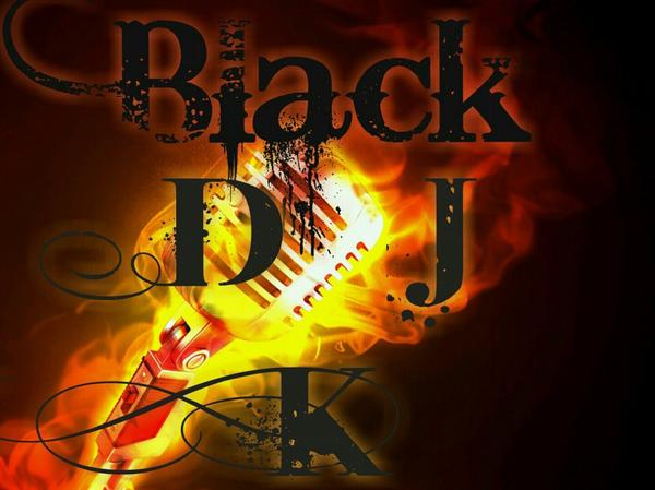 Présentation De La TEAM Black DJK