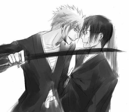 ☼ Ichigo x Ishida ☼