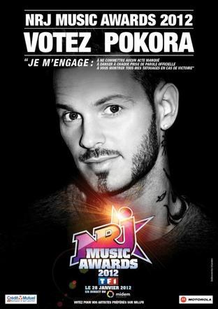 NMA 2012 !
