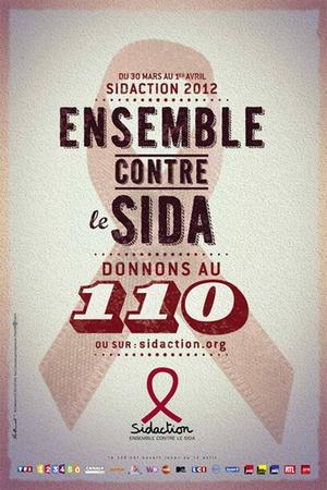 Sidaction France 2 !