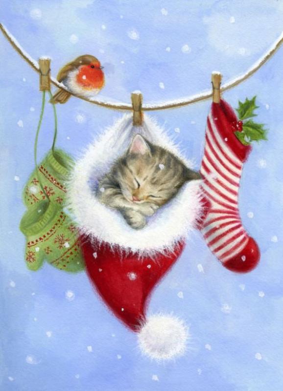 Jolie douceur de Noël!
