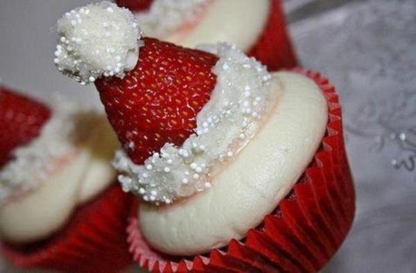 Je vous offre ces délicieuses gourmandises pour les fêtes de Noë et Nouvel An!