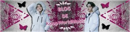 ► INFOS SUR MES BLOGS (NEWS) ◄