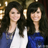 One And The Same - Selena Gomez & Demi Lovato .