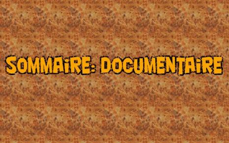 sommaire: documentaire