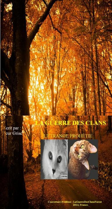 Commande de montage d'image de couverture et de chapitres 2