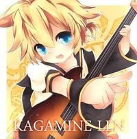 Len Kagamine