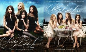 • ••  .Pretty Little Liars. •• ★★ •