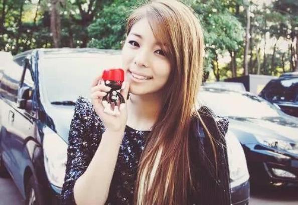 Ailee <3