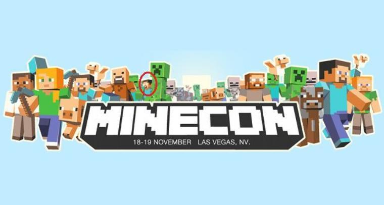 Herobrine, belle et bien dans Minecraft?