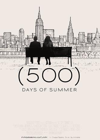 ♥ 500 Days of Summer ♥