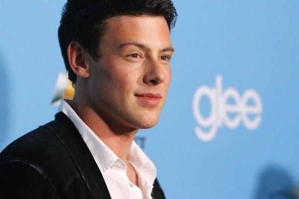 Glee : Cory est mort