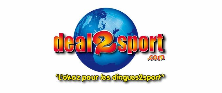 nouvelle version de deal2sport.com