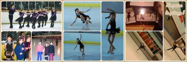Le patinage , bien plus qu'une passion : un rêve.