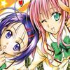 To Love Ru Trouble - opening :  forever we can make it!