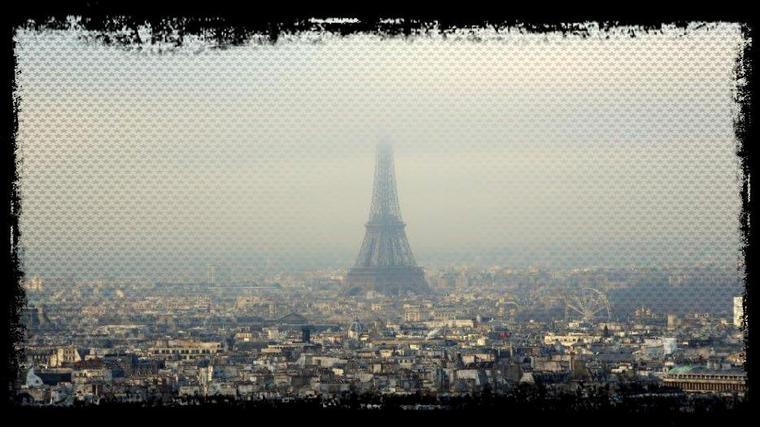 Pollution de l'air et préservation de l'eau. ( Remixez )