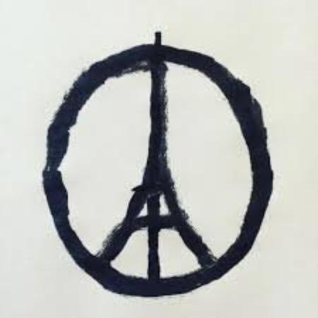 Pour Paris...