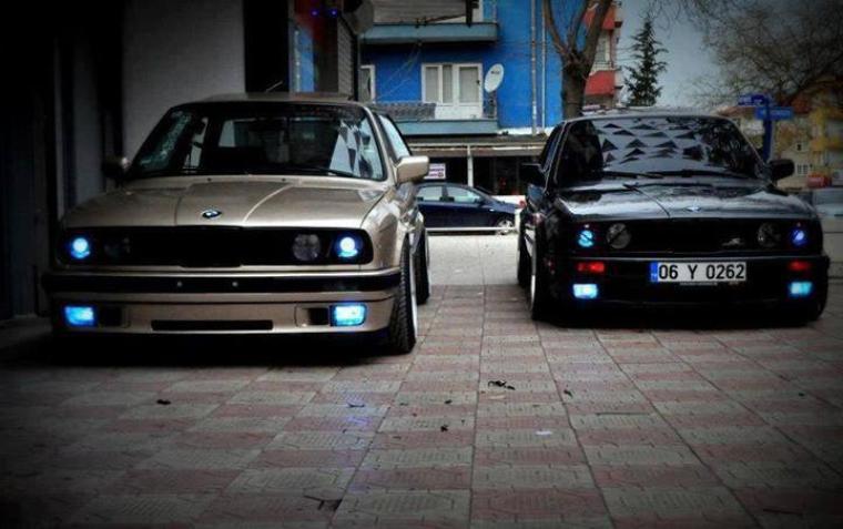 BMW 1966