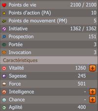 Zofou passe au niveau 157 !