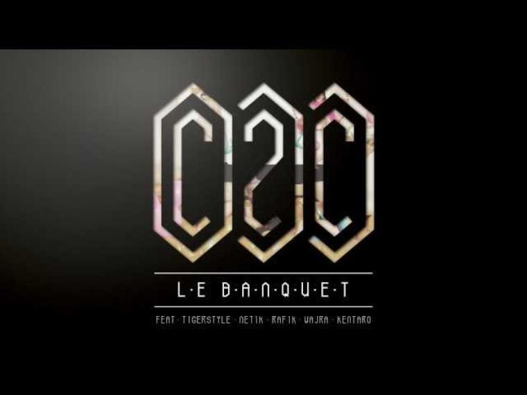 Tetra / Le Banquet C2C  (2012)
